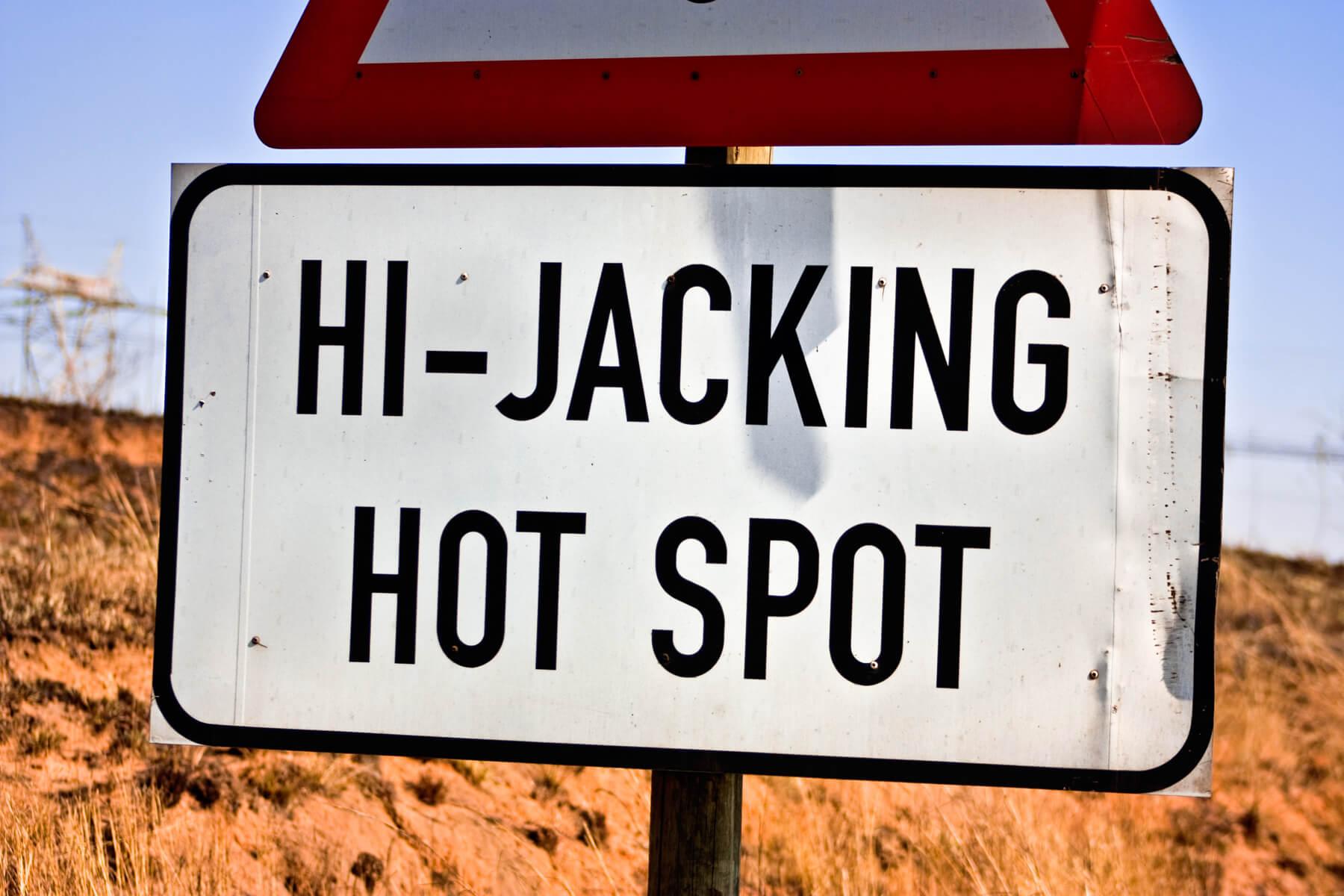 PPS Hijacking Blog